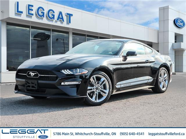 2021 Ford Mustang  (Stk: 21M1117) in Stouffville - Image 1 of 20