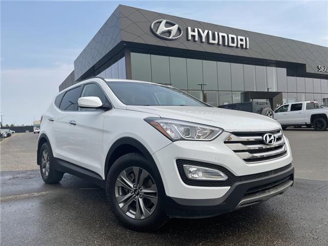 2015 Hyundai Santa Fe Sport 2.4 Premium (Stk: H3034) in Saskatoon - Image 1 of 10