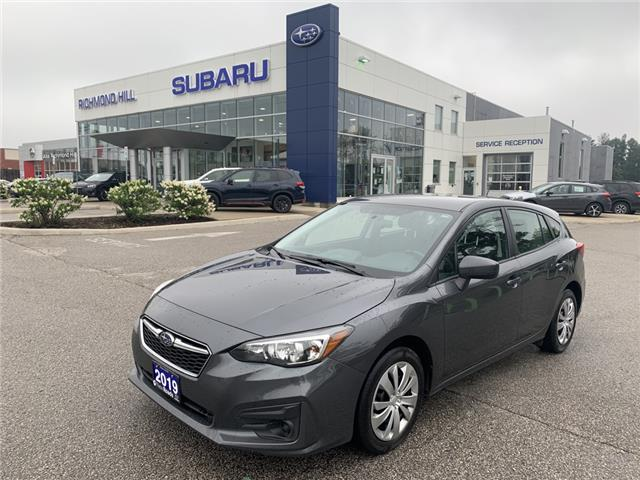 2019 Subaru Impreza Convenience (Stk: LP0634) in RICHMOND HILL - Image 1 of 20