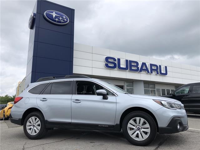2018 Subaru Outback 2.5i Touring (Stk: P1084) in Newmarket - Image 1 of 11