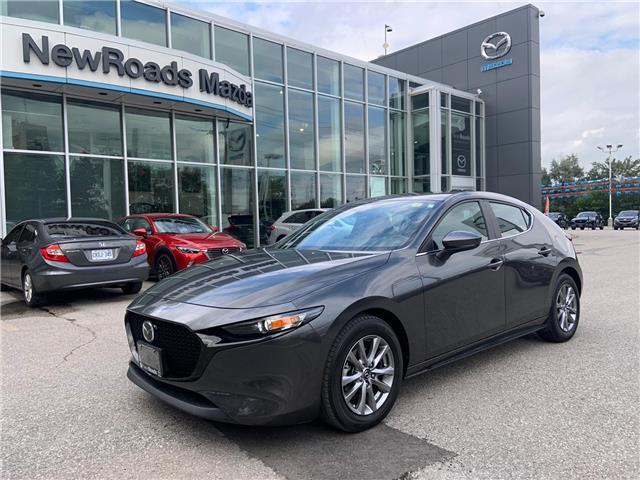 2019 Mazda Mazda3 Sport GS (Stk: 14771) in Newmarket - Image 1 of 27