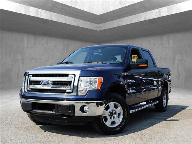 2013 Ford F-150  (Stk: 9761B) in Penticton - Image 1 of 17