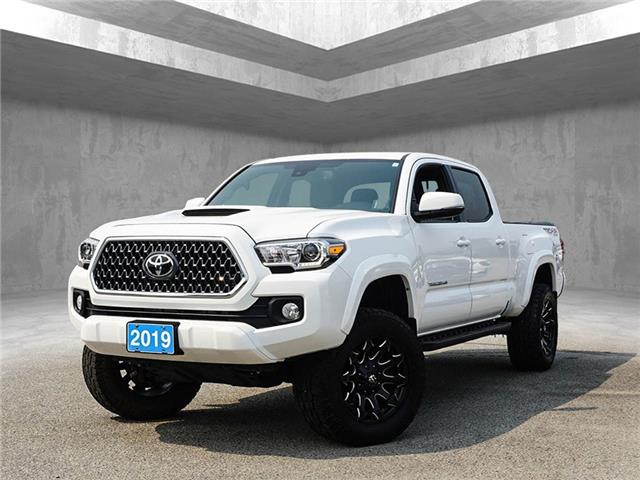 2019 Toyota Tacoma SR5 V6 (Stk: 9864A) in Penticton - Image 1 of 19