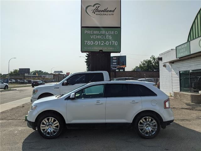 2010 Ford Edge Limited (Stk: HW1160) in Edmonton - Image 1 of 12