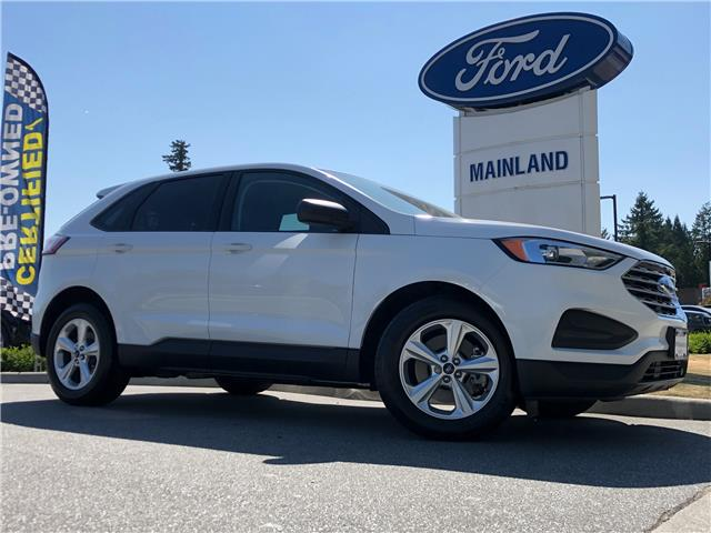 2019 Ford Edge SE (Stk: P6301) in Vancouver - Image 1 of 29