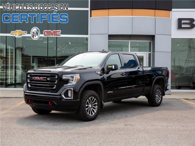 2020 GMC Sierra 1500 AT4 (Stk: M0607A) in Trois-Rivières - Image 1 of 30