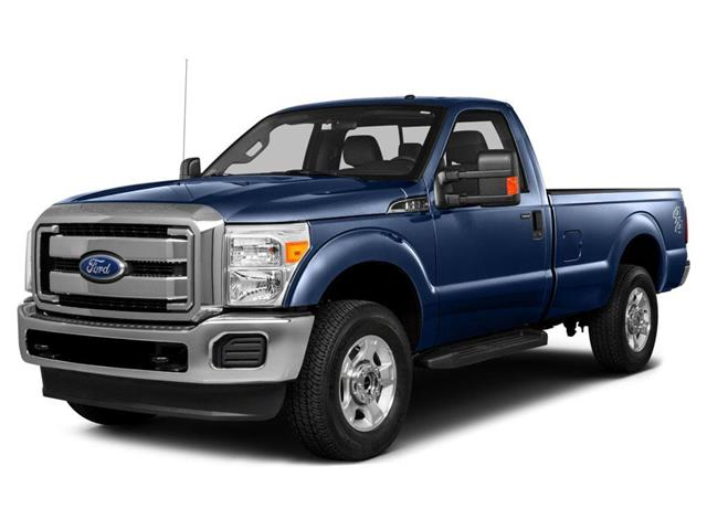 2011 Ford F-250  (Stk: 36780) in Waterloo - Image 1 of 11