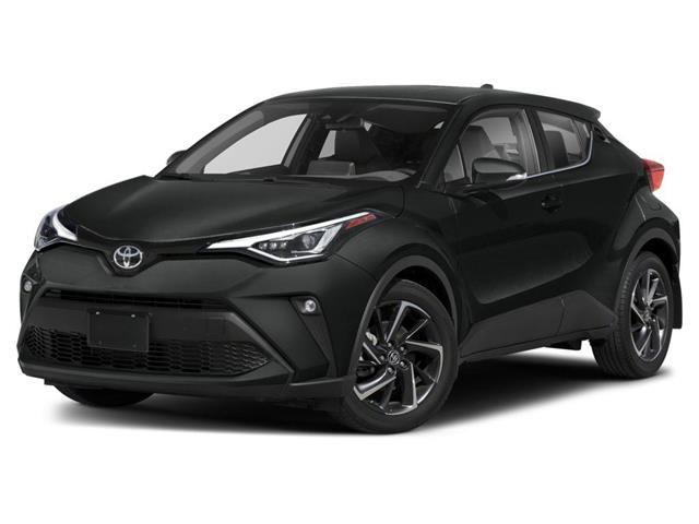 2021 Toyota C-HR Limited (Stk: 125498) in Woodstock - Image 1 of 9