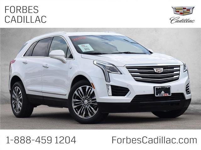 2019 Cadillac XT5 Premium Luxury (Stk: 261653) in Waterloo - Image 1 of 30