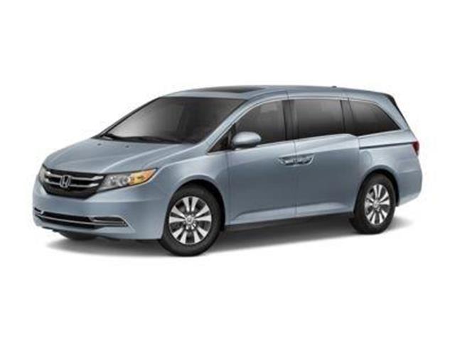 2014 Honda Odyssey EX-L (Stk: 21102A) in Hanover - Image 1 of 1
