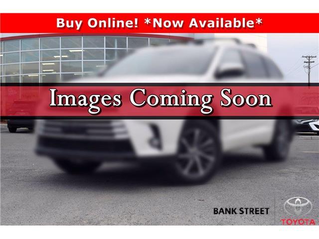 2021 Toyota Sienna  (Stk: 19-29436) in Ottawa - Image 1 of 1