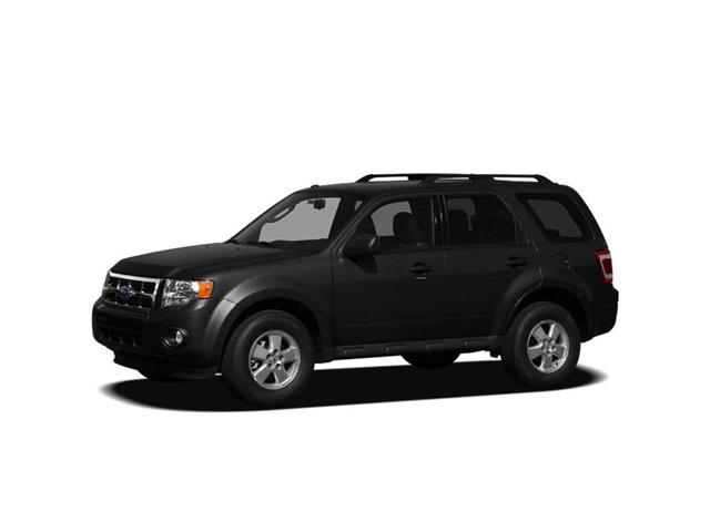 2010 Ford Escape Limited (Stk: DV820DTA) in Ottawa - Image 1 of 1