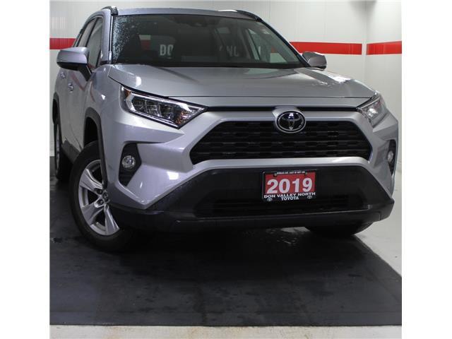 2019 Toyota RAV4 XLE (Stk: 305085S) in Markham - Image 1 of 1