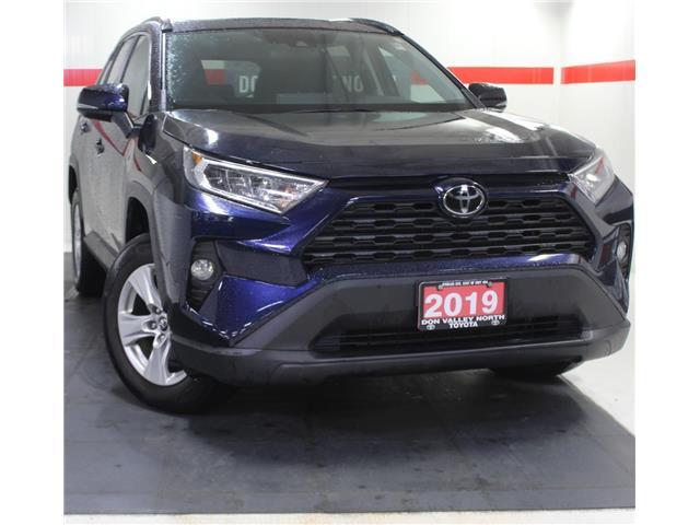 2019 Toyota RAV4 XLE (Stk: 305110S) in Markham - Image 1 of 1