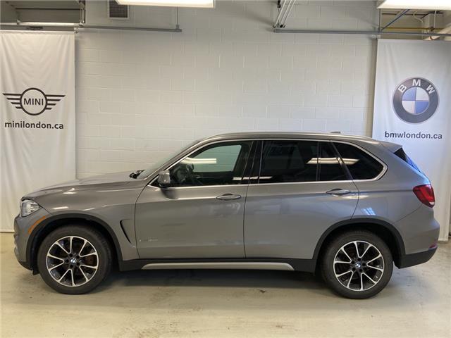 2017 BMW X5 xDrive35d (Stk: UPB3005) in London - Image 1 of 20