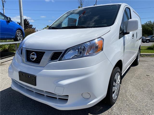 2021 Nissan NV200 SV (Stk: CMK709631) in Cobourg - Image 1 of 1