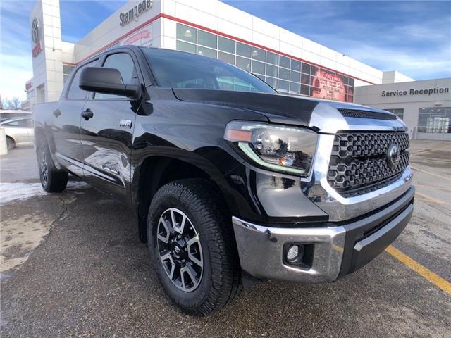 2021 Toyota Tundra SR5 (Stk: 210939) in Calgary - Image 1 of 13
