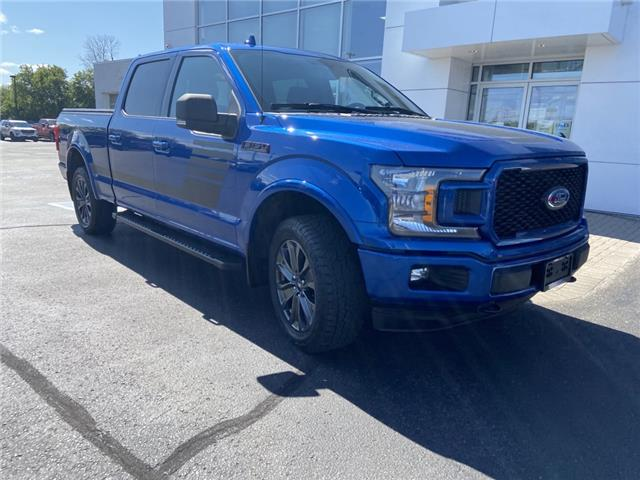 2018 Ford F-150  (Stk: A6232) in Perth - Image 1 of 19