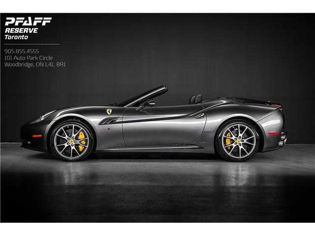 2011 Ferrari California Base (Stk: SS001) in Woodbridge - Image 1 of 19