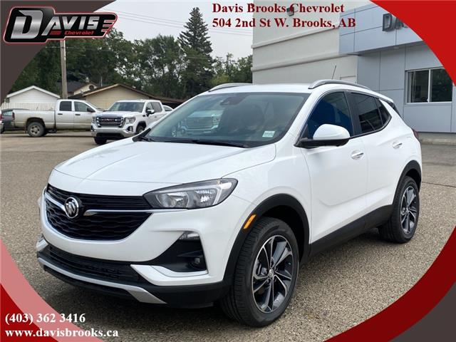 2021 Buick Encore GX Select (Stk: 229788) in Brooks - Image 1 of 17