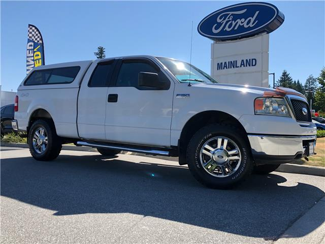 2006 Ford F-150 XLT (Stk: 21RA5594A) in Vancouver - Image 1 of 30