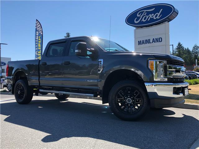 2017 Ford F-350 XLT (Stk: P9426) in Vancouver - Image 1 of 30