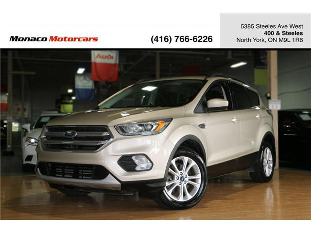 2017 Ford Escape SE (Stk: STOCK-45) in North York - Image 1 of 27