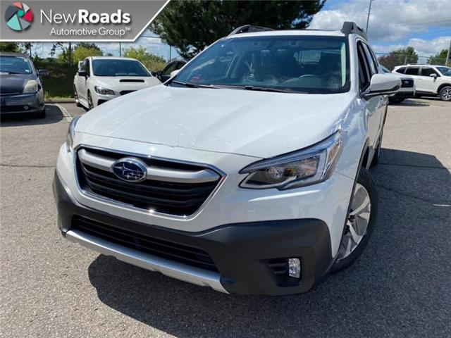 2022 Subaru Outback Limited XT (Stk: S22012) in Newmarket - Image 1 of 22