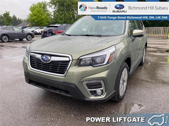 2021 Subaru Forester Limited (Stk: 35966) in RICHMOND HILL - Image 1 of 9