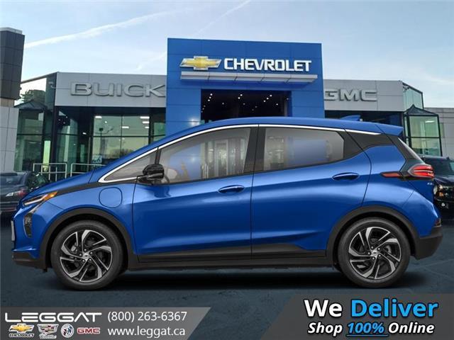 2022 Chevrolet Bolt EV 1LT (Stk: 211509) in Burlington - Image 1 of 1