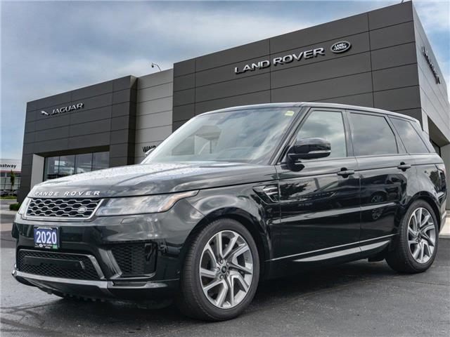 2020 Land Rover Range Rover Sport HSE MHEV (Stk: PL83807) in Windsor - Image 1 of 19