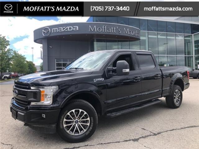 2019 Ford F-150 XLT (Stk: 29094A) in Barrie - Image 1 of 22