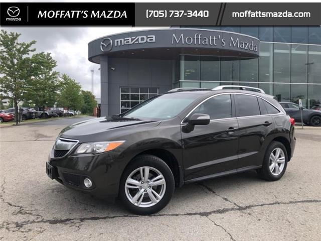 2015 Acura RDX Base (Stk: P9457A) in Barrie - Image 1 of 21