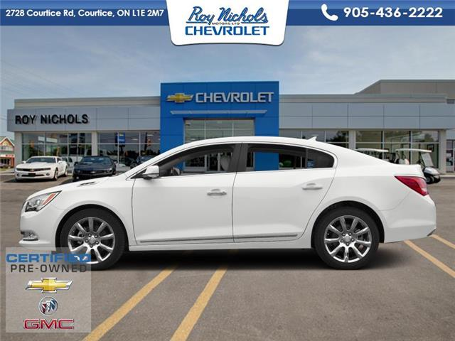 2015 Buick LaCrosse Premium I (Stk: X071A) in Courtice - Image 1 of 1