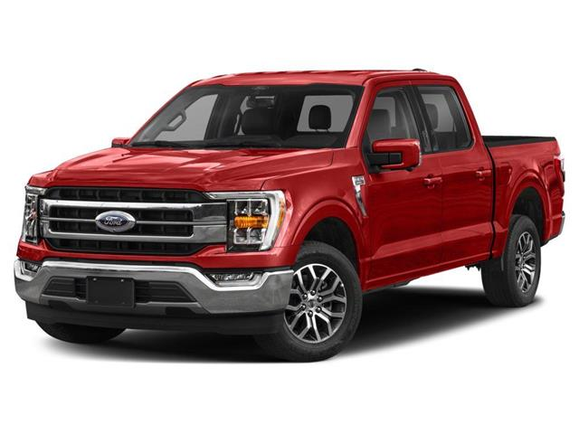 2021 Ford F-150 Lariat (Stk: M-1643) in Calgary - Image 1 of 9