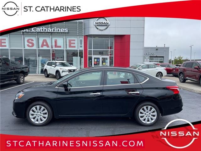 2018 Nissan Sentra 1.8 SV (Stk: P3006) in St. Catharines - Image 1 of 21