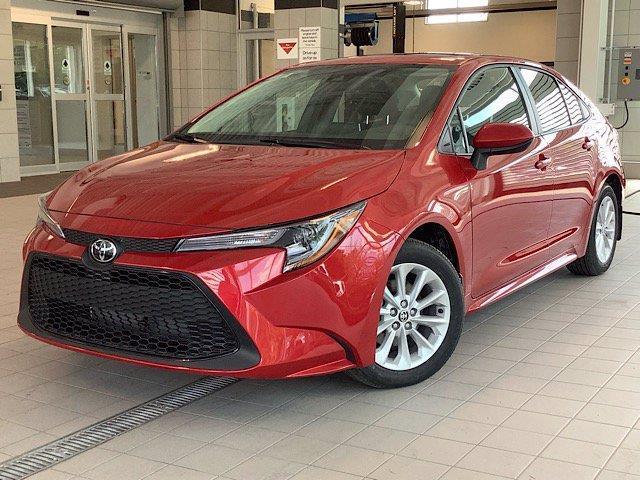 2021 Toyota Corolla LE (Stk: 23113) in Kingston - Image 1 of 24