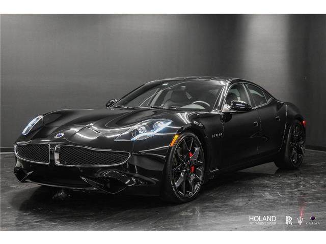 2018 Karma Revero - Low Mileage (Stk: P0905) in Montreal - Image 1 of 30