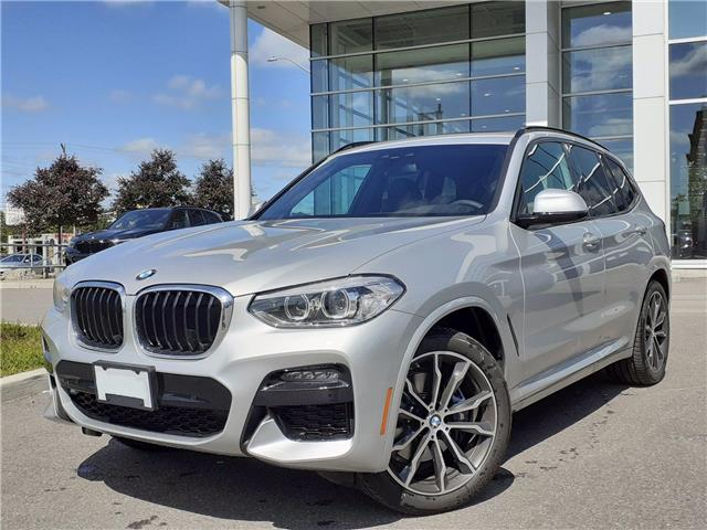 2021 BMW X3 xDrive30i (Stk: 14405) in Gloucester - Image 1 of 26