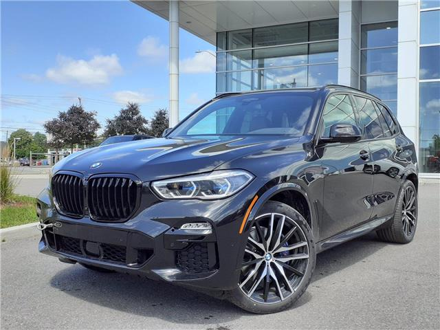 2021 BMW X5 xDrive40i (Stk: 14409) in Gloucester - Image 1 of 25