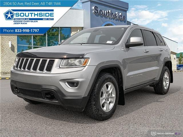 2014 Jeep Grand Cherokee Laredo (Stk: GC2131A) in Red Deer - Image 1 of 25