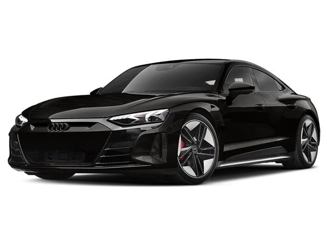 2022 Audi RS e-tron GT Base (Stk: 93985) in Nepean - Image 1 of 2