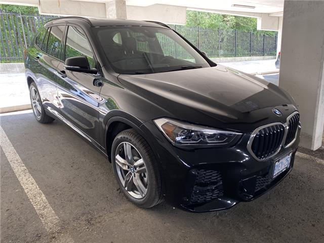 2021 BMW X1 xDrive28i (Stk: 12551) in Toronto - Image 1 of 2