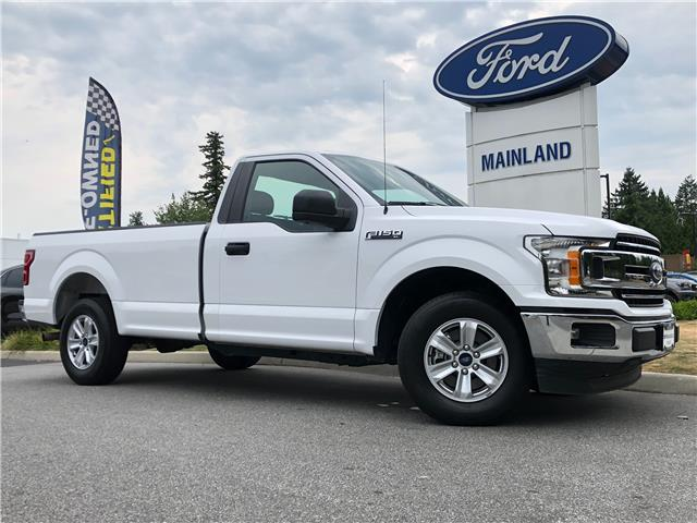 2019 Ford F-150 XL (Stk: P6306) in Vancouver - Image 1 of 29