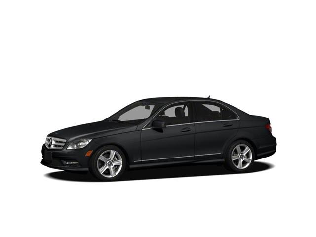2011 Mercedes-Benz C-Class Base (Stk: UM22290) in Mississauga - Image 1 of 1