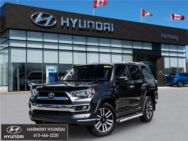 2019 Toyota 4Runner SR5 (Stk: p894a) in Rockland - Image 1 of 30