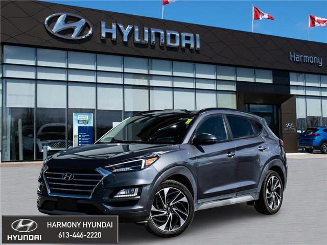2019 Hyundai Tucson  (Stk: 22036a) in Rockland - Image 1 of 30