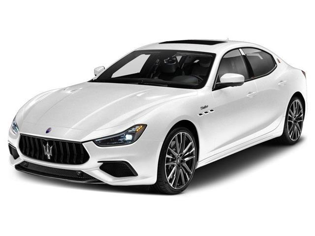 2021 Maserati Ghibli S Q4 GranLusso (Stk: 722MASERVICE) in Oakville - Image 1 of 3