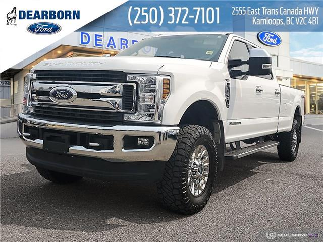 2019 Ford F-350 XLT (Stk: PM105) in Kamloops - Image 1 of 26