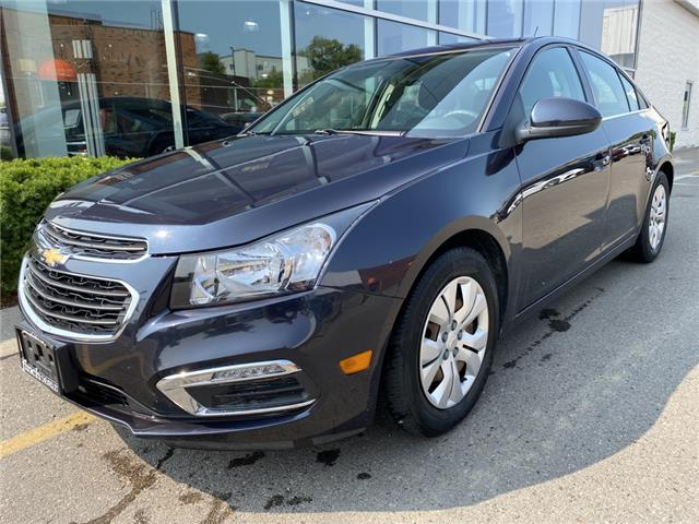 2016 Chevrolet Cruze Limited 1LT (Stk: 140082) in London - Image 1 of 1